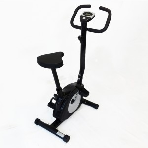 OFFERTA CYCLETTE MAGNETICA CARDIO FITNESS POWER HOME ALLENAMENTO BICI DA CAMERA